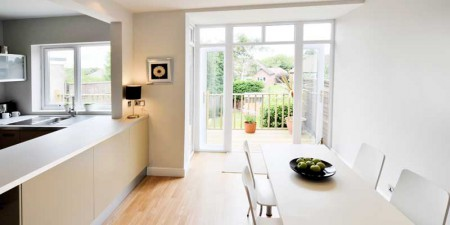 Home Extension Project